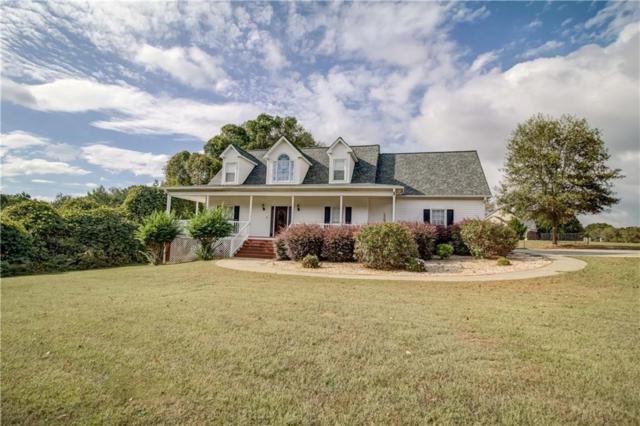 2400 Manor Way, Loganville, GA 30052 (MLS #6085125) :: North Atlanta Home Team