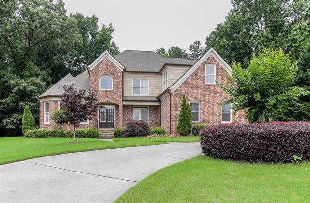 3222 Heathchase Lane, Suwanee, GA 30024 (MLS #6085129) :: RE/MAX Paramount Properties