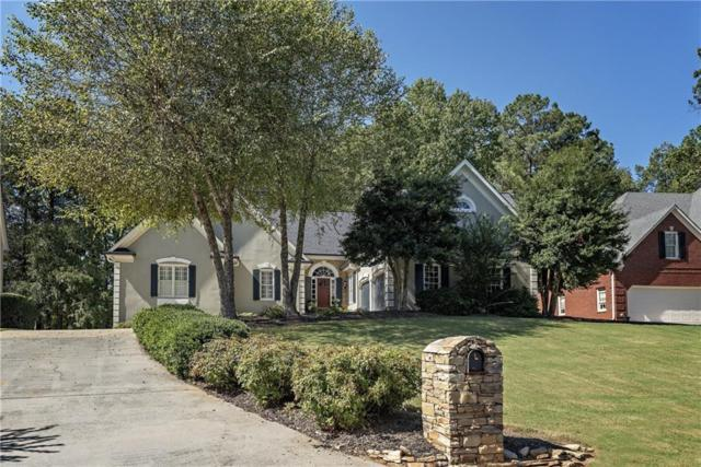 1395 Downington View NW, Acworth, GA 30101 (MLS #6085145) :: The Russell Group
