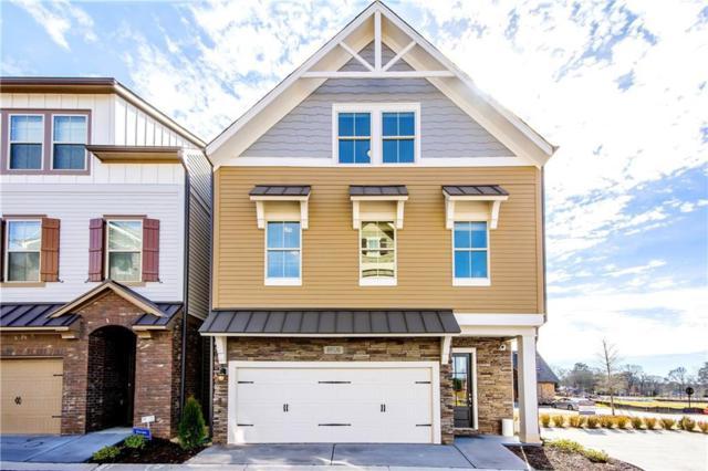 1153 Kirkland Circle SE, Smyrna, GA 30080 (MLS #6085149) :: North Atlanta Home Team