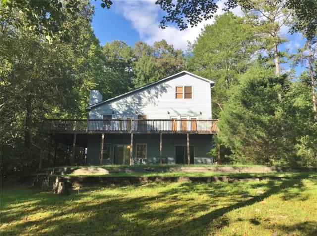 148 Sosebee Drive, Dahlonega, GA 30533 (MLS #6085157) :: Rock River Realty