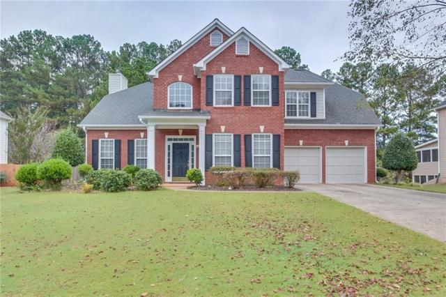 2662 Thornberry Place, Marietta, GA 30066 (MLS #6085174) :: RE/MAX Paramount Properties