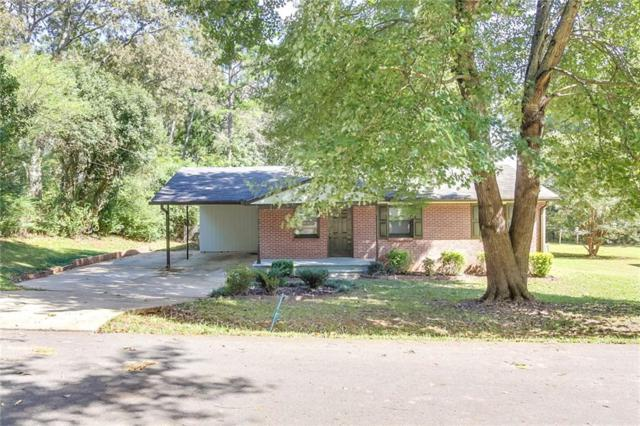 2821 Hill Circle, Dacula, GA 30019 (MLS #6085175) :: North Atlanta Home Team