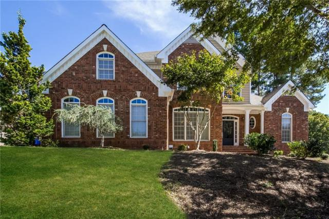 303 Gilmer Court, Canton, GA 30115 (MLS #6085177) :: The Russell Group