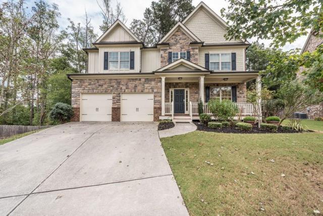 830 Streamview Way, Alpharetta, GA 30004 (MLS #6085196) :: North Atlanta Home Team