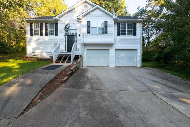1215 Wood Valley Road, Cumming, GA 30041 (MLS #6085199) :: The Russell Group