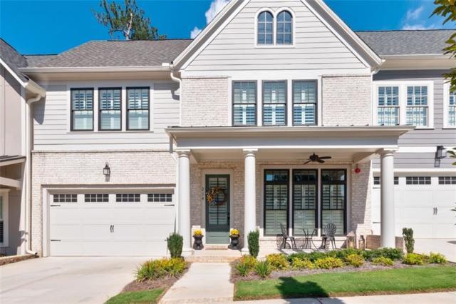 214 Dawson Drive, Woodstock, GA 30188 (MLS #6085208) :: RE/MAX Paramount Properties