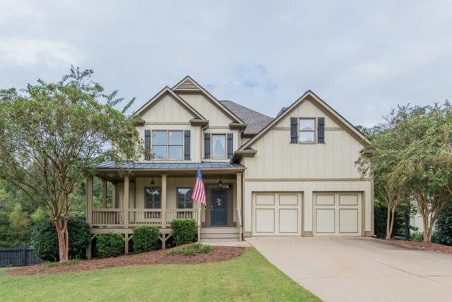 75 Maple Leaf Court, Dallas, GA 30157 (MLS #6085211) :: The Cowan Connection Team
