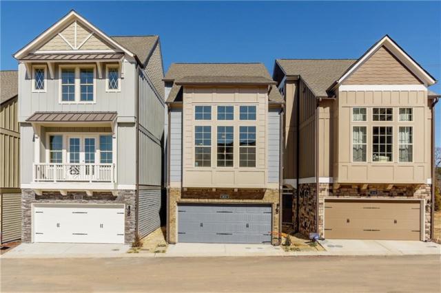 1001 Kirkland Circle, Smyrna, GA 30080 (MLS #6085213) :: North Atlanta Home Team