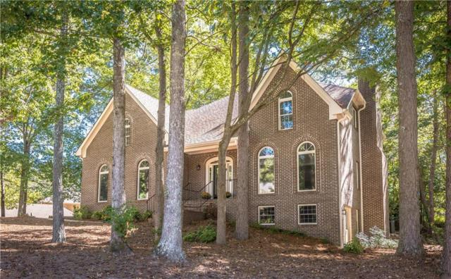 1305 Idlewyld Drive SW, Marietta, GA 30064 (MLS #6085227) :: Five Doors Roswell | Five Doors Network