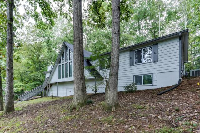 2374 Forest Green Drive, Marietta, GA 30062 (MLS #6085239) :: The Cowan Connection Team