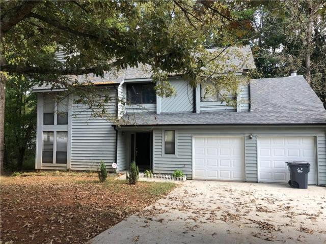 1193 Oak Arbour Avenue, Lawrenceville, GA 30044 (MLS #6085245) :: The Cowan Connection Team