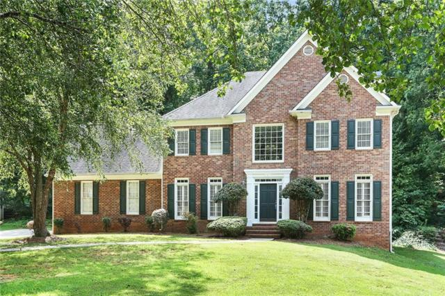 2567 Garrison Commons SW, Marietta, GA 30064 (MLS #6085260) :: The Russell Group