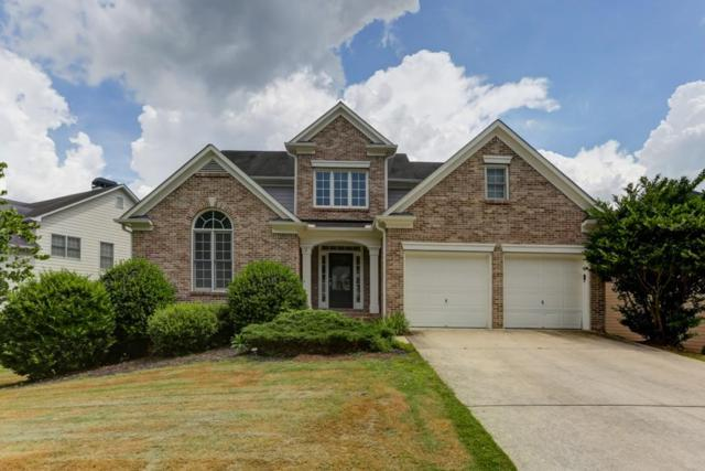 5335 Vinings Lake View SW, Mableton, GA 30126 (MLS #6085265) :: The Hinsons - Mike Hinson & Harriet Hinson
