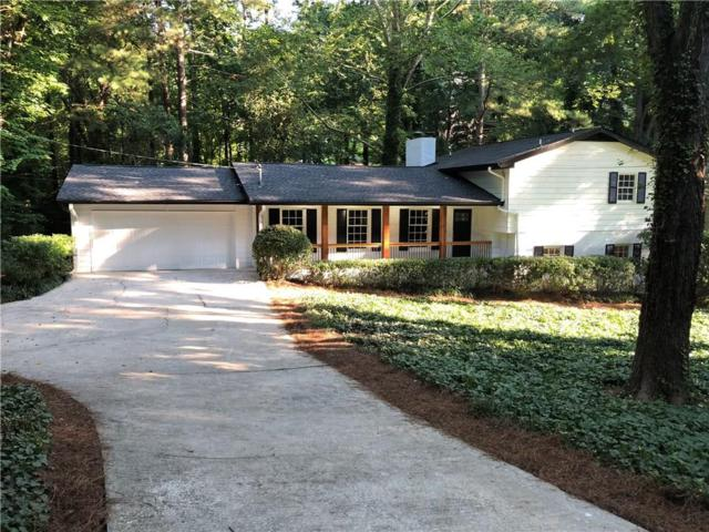 360 Forest Valley Court, Atlanta, GA 30342 (MLS #6085268) :: The Cowan Connection Team
