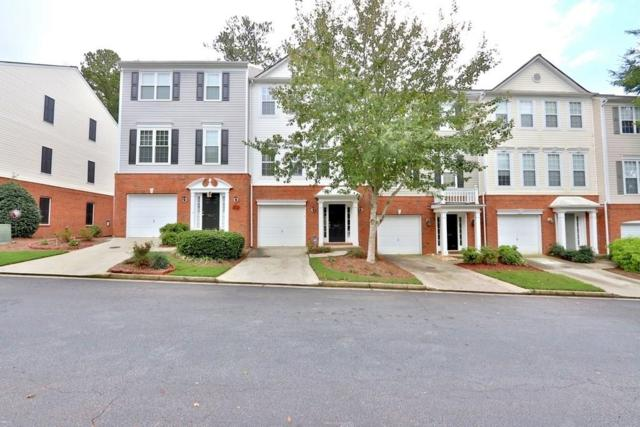 3431 Lathenview Court, Alpharetta, GA 30004 (MLS #6085269) :: The Zac Team @ RE/MAX Metro Atlanta
