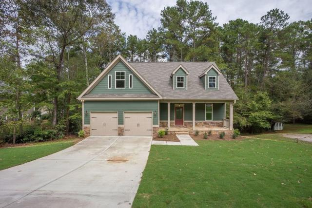860 Picketts Ridge, Acworth, GA 30101 (MLS #6085272) :: The Hinsons - Mike Hinson & Harriet Hinson