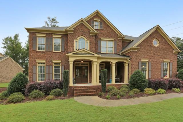 405 Battlefield Creek Drive, Marietta, GA 30064 (MLS #6085289) :: Rock River Realty