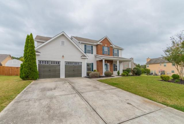 32 Hamilton Boulevard NW, Cartersville, GA 30120 (MLS #6085290) :: North Atlanta Home Team