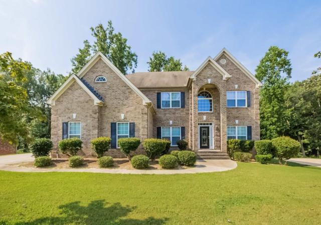 1733 Carissa Drive, Conyers, GA 30094 (MLS #6085301) :: North Atlanta Home Team
