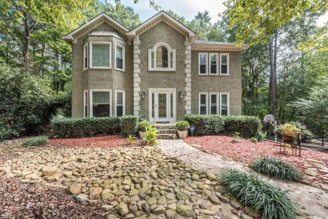 4528 Club House Drive, Marietta, GA 30066 (MLS #6085303) :: Rock River Realty