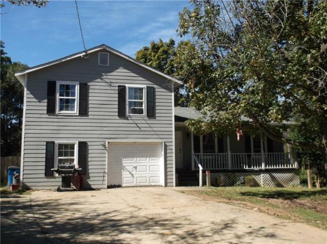 4063 Casey Glen Court, Duluth, GA 30096 (MLS #6085320) :: North Atlanta Home Team