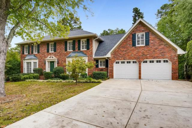 3015 Ascot Lane, Roswell, GA 30076 (MLS #6085327) :: The Cowan Connection Team