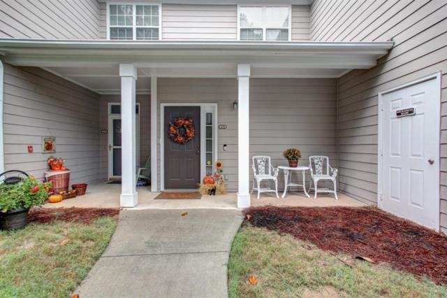 309 The Crossings Lane, Woodstock, GA 30189 (MLS #6085333) :: North Atlanta Home Team