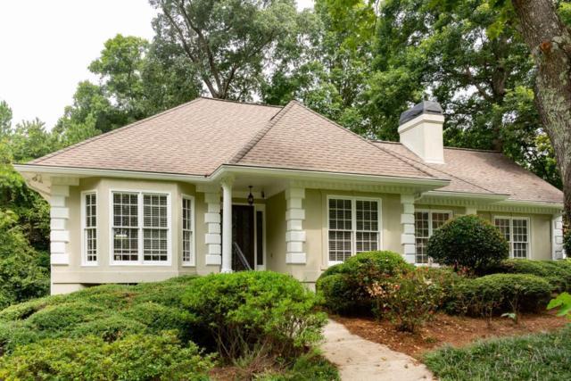 4690 Derby Lane, Smyrna, GA 30082 (MLS #6085342) :: RE/MAX Paramount Properties