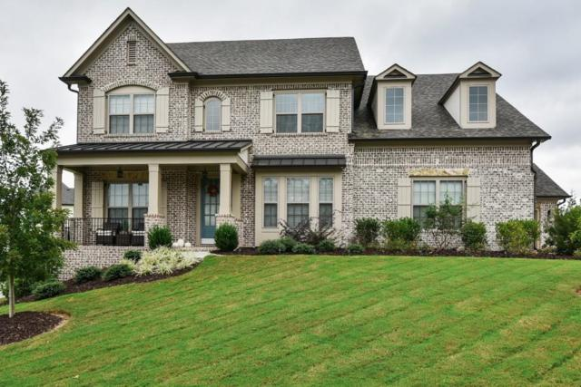 309 Harvest View Terrace, Woodstock, GA 30188 (MLS #6085345) :: The Russell Group