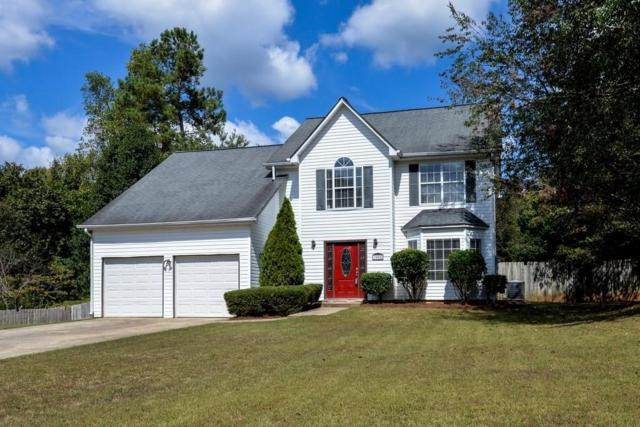 7005 Greenfield Lane, Cumming, GA 30028 (MLS #6085359) :: The Cowan Connection Team