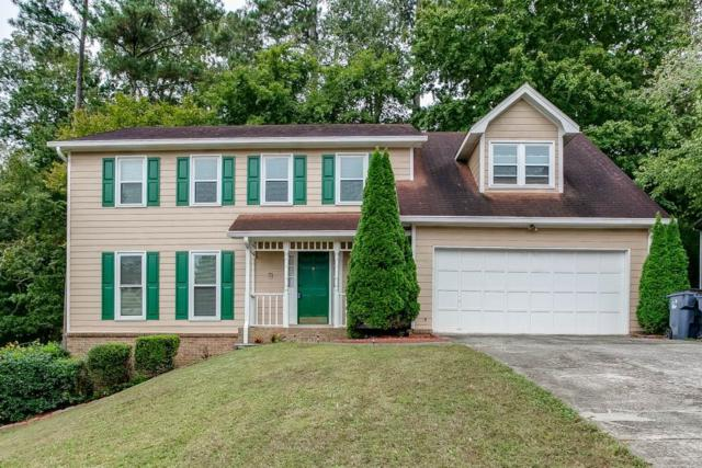 1227 Shade Court, Lawrenceville, GA 30044 (MLS #6085367) :: The Cowan Connection Team