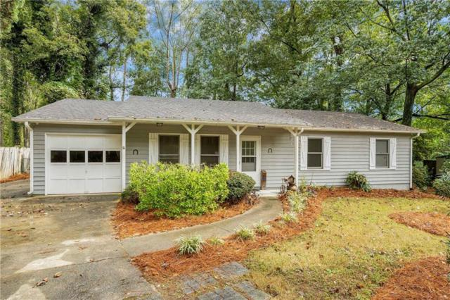 5079 Hidden Branch Drive, Sugar Hill, GA 30518 (MLS #6085370) :: The North Georgia Group