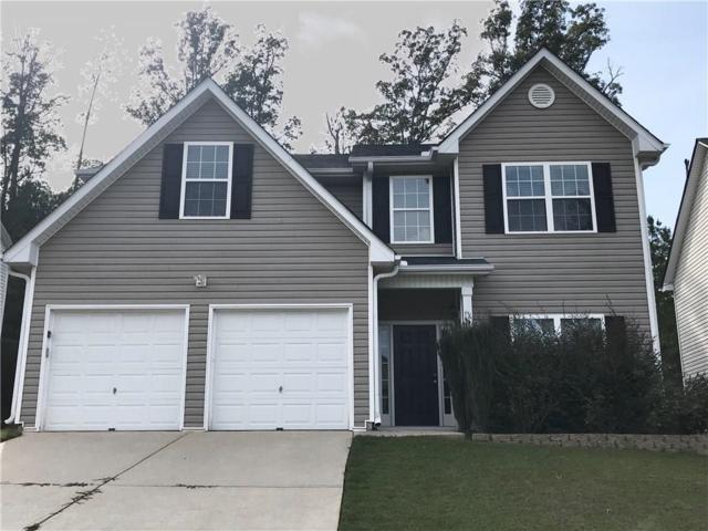 229 Hawthorn, Dallas, GA 30132 (MLS #6085388) :: Kennesaw Life Real Estate