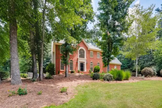 1645 Habersham Gate Drive, Cumming, GA 30041 (MLS #6085403) :: RE/MAX Paramount Properties
