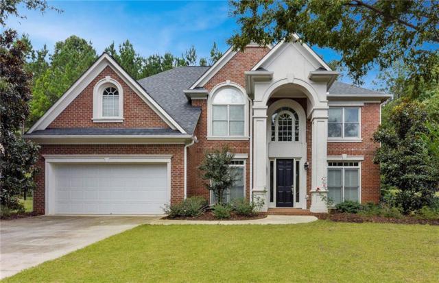 5534 Highland Preserve Drive, Mableton, GA 30126 (MLS #6085420) :: The Zac Team @ RE/MAX Metro Atlanta