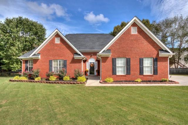 17 Derby Way NE, Cartersville, GA 30121 (MLS #6085422) :: Rock River Realty