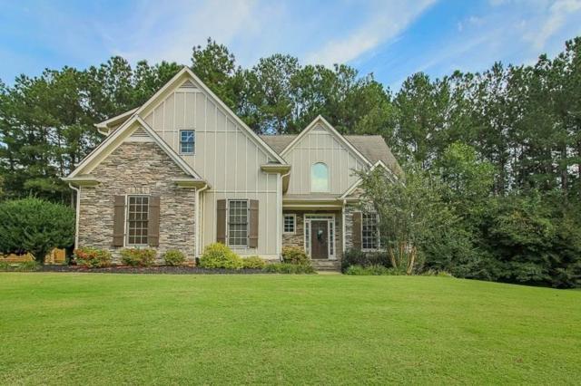 79 Red Cedar Way, Dallas, GA 30132 (MLS #6085426) :: North Atlanta Home Team