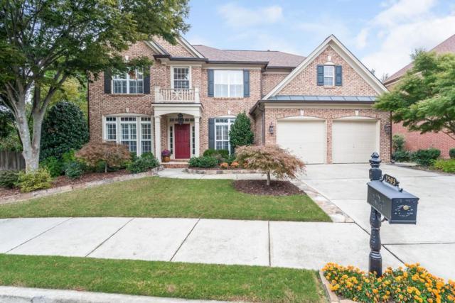 3503 Belridge Lane SE, Smyrna, GA 30080 (MLS #6085447) :: RE/MAX Paramount Properties