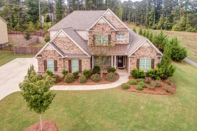 5464 Heatherbrooke Drive, Acworth, GA 30101 (MLS #6085480) :: North Atlanta Home Team