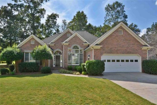 5401 Amity Drive, Powder Springs, GA 30127 (MLS #6085481) :: North Atlanta Home Team