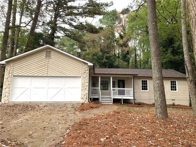 5329 Cumberland Way, Stone Mountain, GA 30087 (MLS #6085483) :: Ashton Taylor Realty