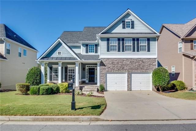 13025 Morningpark Circle, Alpharetta, GA 30004 (MLS #6085539) :: Keller Williams Realty Cityside
