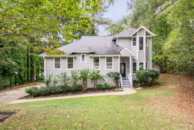 4443 Coventry Court, Roswell, GA 30075 (MLS #6085547) :: The Cowan Connection Team