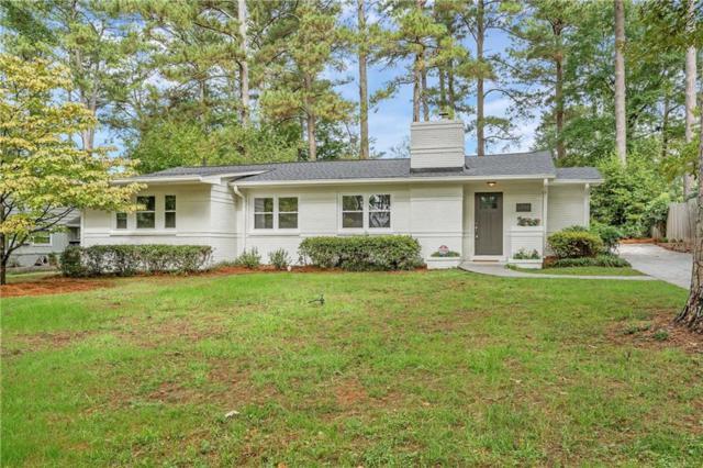 3296 Wynn Drive Drive, Avondale Estates, GA 30002 (MLS #6085548) :: The Russell Group