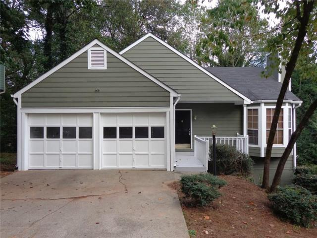 1858 Hickory Creek Court NW, Acworth, GA 30102 (MLS #6085552) :: North Atlanta Home Team