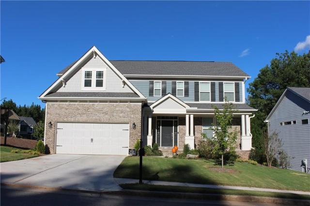 115 Floating Leaf Way, Dallas, GA 30132 (MLS #6085553) :: Good Living Real Estate
