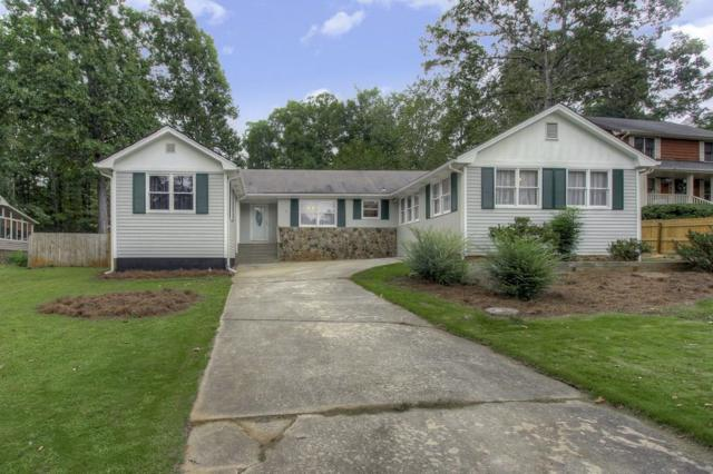 610 Glenridge Court Court SE, Conyers, GA 30094 (MLS #6085567) :: Kennesaw Life Real Estate