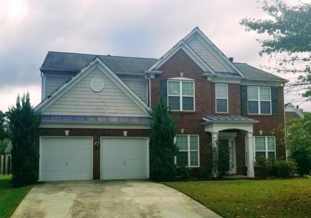 3062 Dawson Lane SW, Atlanta, GA 30331 (MLS #6085579) :: Todd Lemoine Team