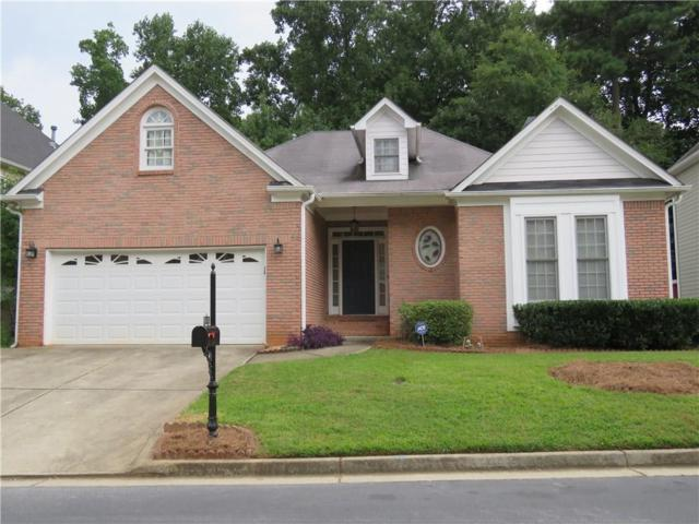 3357 Arbor Path Drive, Atlanta, GA 30340 (MLS #6085591) :: RE/MAX Paramount Properties